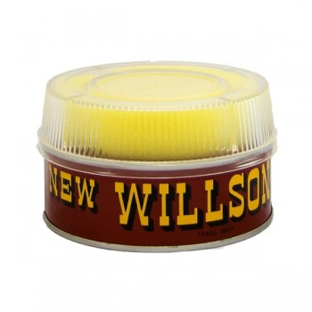 полироль willson воск