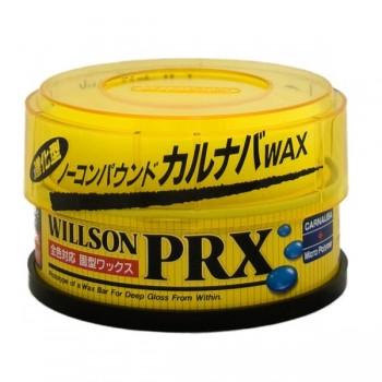 Универсальная автомобильная полироль Willson PRX с эффектом мокрого блеска