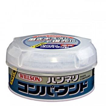 Мелкоабразивная полироль Willson для автомобилей всех цветов и оттенков (1 микрон)